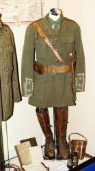 British First World War Uniforms
