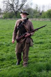 A Boer fighter - MUR3_boer
