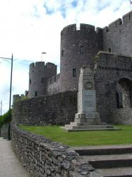 Pembroke War Memorial