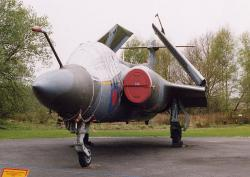 Hawker Siddeley (Blackburn) Buccaneer S2